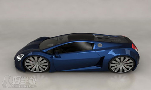 6,汽车设计与工业设计