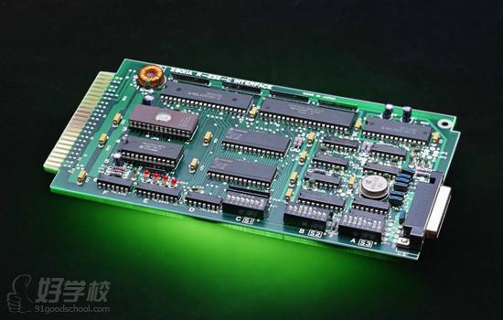 机电师傅分享电路板维修的方法技巧